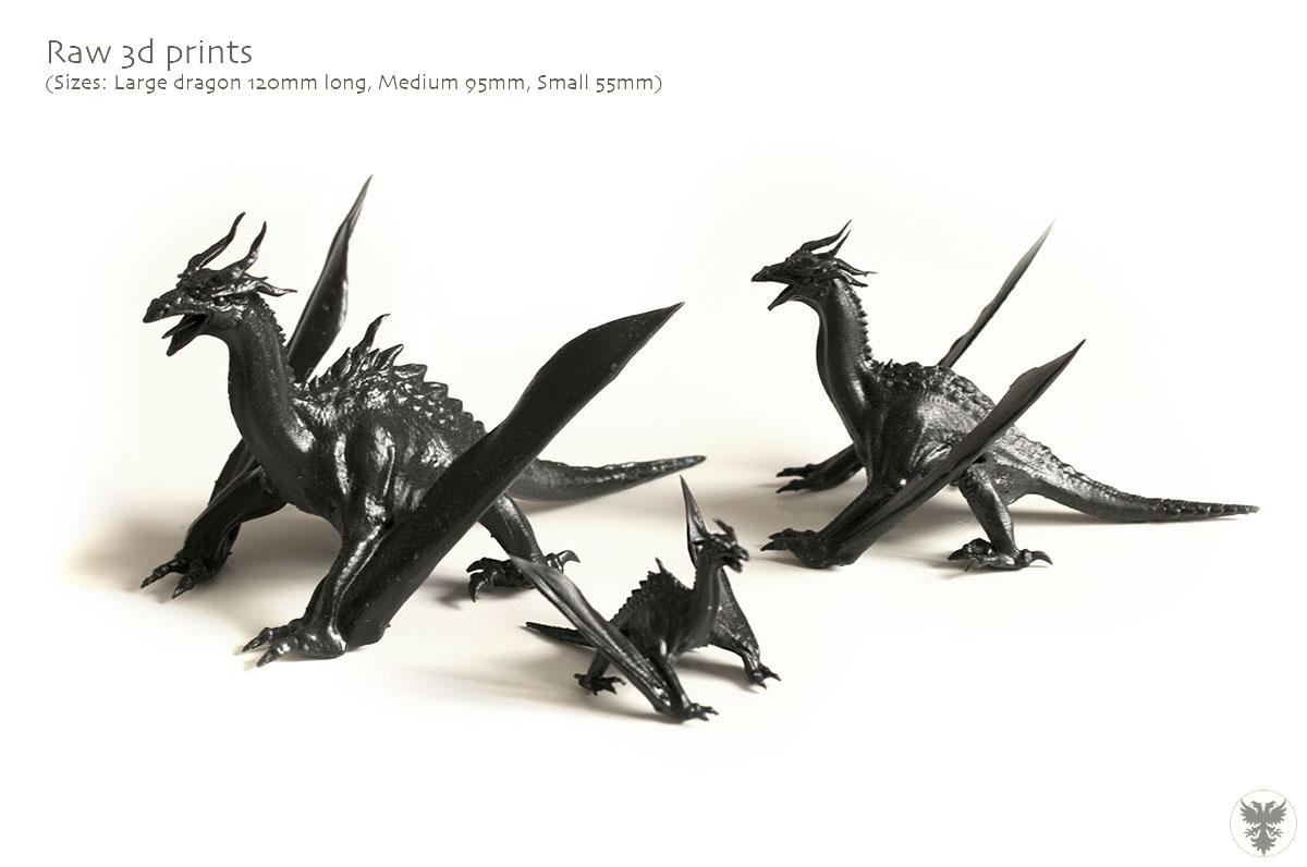 dragonraw